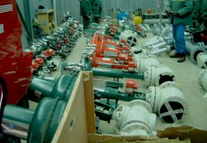 Instrumentation Calibration