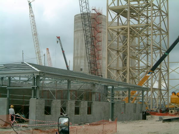 Structural Steel for Buildings